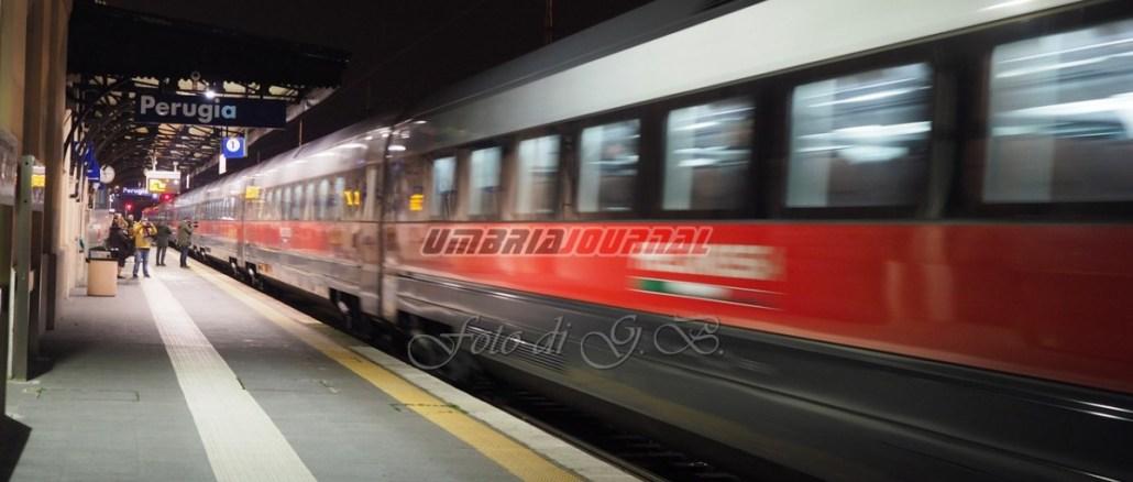 Fermate Frecciarossa in Umbria, Trenitalia ancora nulla di definito