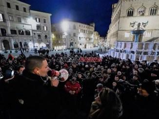 Rifondazione comunista di Perugia è dalla parte di Potere al Popolo