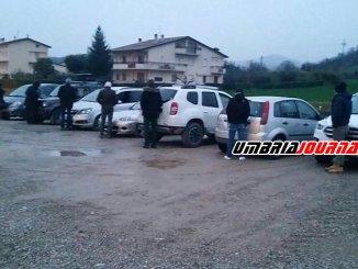 "Attenti alLadro weekend ""insieme per la sicurezza"" a nord di Perugia"