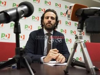 Leonelli dimissioni Catiuscia Marini, se una fase si deve chiudere, si chiuda!