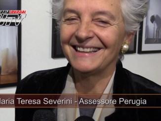 Sciopero contro violenza sulla donna? Assessore Teresa Severini, ma qual è il nesso