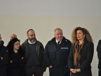 Una nuova palestra all'interno del carcere di Maiano a Spoleto