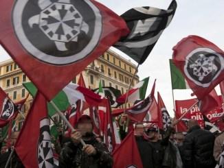Studenti umbri aggrediti a Firenze, condannati gli esponenti di CasaPound