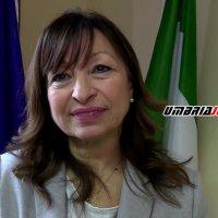Regionali, oggi la Tesei vede Salvini, si litiga per le liste