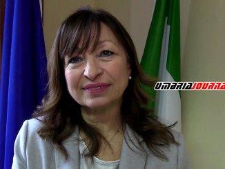 Donatella Tesei sarà la candidata del Centrodestra per le elezioni regionali