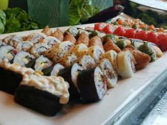 Ristorante giapponese dell'assisano nel mirino dei Nas, sequestrato cibo congelato