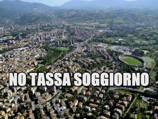 Imposta di soggiorno a Terni, NO di Federalberghi e Confcommercio