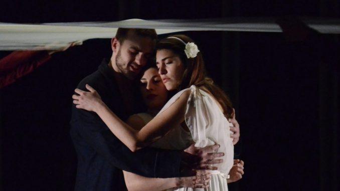 Il racconto d'inverno di William Shakespeare arriva al Ridotto del Teatro Morlacchi