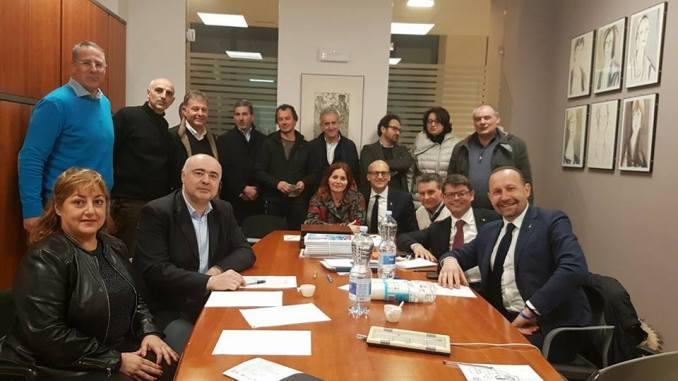 Lega Umbria e Marche, ricostruzione, errori, ritardi e lacune