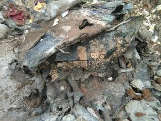 Discarica abusiva sequestrata nel parco dei Sibillini, a Castelluccio di Norcia