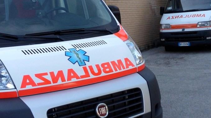 Tentato scippo in centro a Perugia, turista inglese di 75 anni ferita