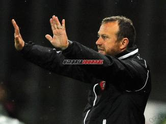 Perugia Calcio, Roberto Breda esonerato, Alessandro Nesta nuovo allenatore