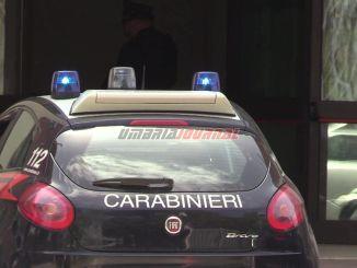 Ladre di anelli arrestate dai Carabinieri di Cannara