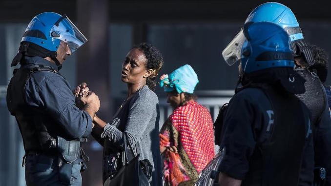 Festa Polizia a Perugia, delitti commessi in lieve calo rispetto anni precedenti