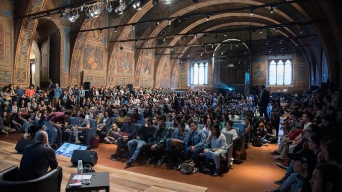 Festival Internazionale del Giornalismo al via 12esima edizione #ijf18