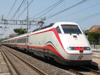 Frecciabianca Roma-Ravenna fermerà anche alla stazione di Spoleto