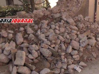 Ricostruzione Umbria, sono 360 i cantieri autorizzati, oltre mille le pratiche presentate