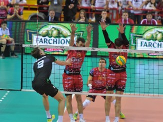 Volley, Perugia già a Novosibirsk per dare l'assalto alla final four!