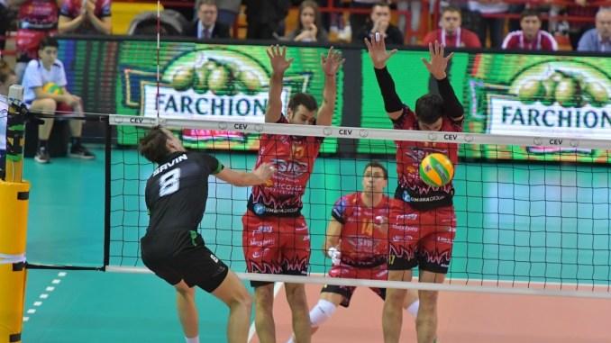 Volley, Perugia già a Novosibirsk per dare l'assalto alla final four!