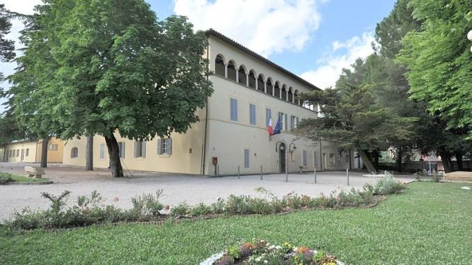 Seminario a Villa Umbra
