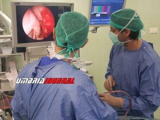 Chirurghi del volto a Perugianuove frontiere per coniugare funzionalità ed estetica