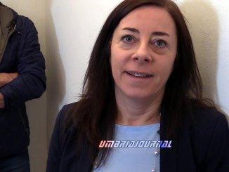 11 maggio Cristina Rosetti Sindaco #NoiCittadini a San Martino in Colle