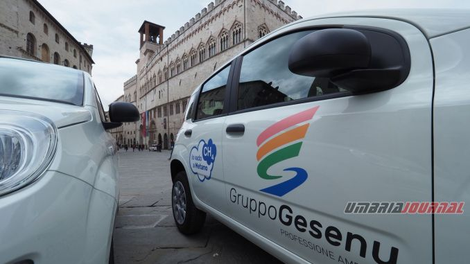 Economia circolare e recupero, ieri un convegno Gesenu a Perugia