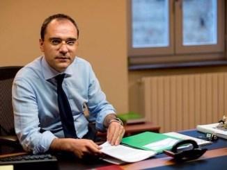 Inchiesta sanità, avvocato Pepe: «Presidente Marini è estranea ai fatti»