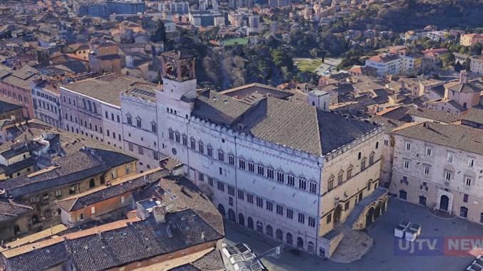 Bilancio comune Perugia, salta numero legale, manca maggioranza