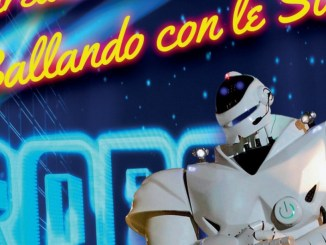 Fantastica robotica e tecnologia a Collestrada arriva Robozao