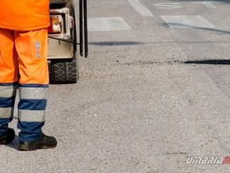 Manutenzione strade, Mancini, Lega, Marini ha abbandonato gli umbri prima di ritirarsi