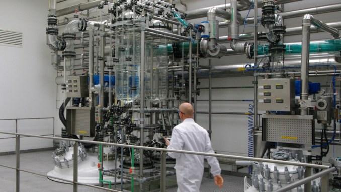 Tre aziende Umbre, Ceplast, Officine Galletti e Sterling grandi campioni del Made in Italy