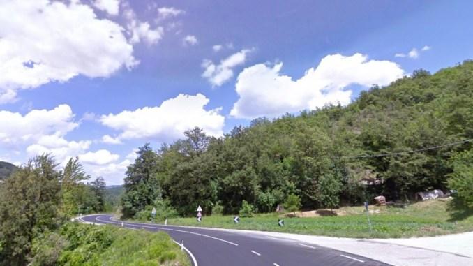 Strada provinciale 201 Montone-Pietralunga, question time, Rometti chiede chiarezza