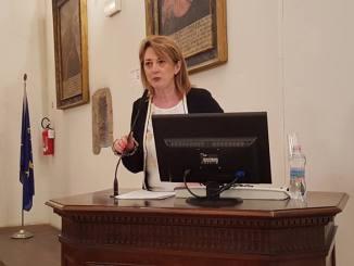 Carla Casciari interviene sulla questione dei cinghiali