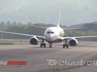Voli estivi da e per il Belgio dall'aeroporto San Francesco d'Assisi