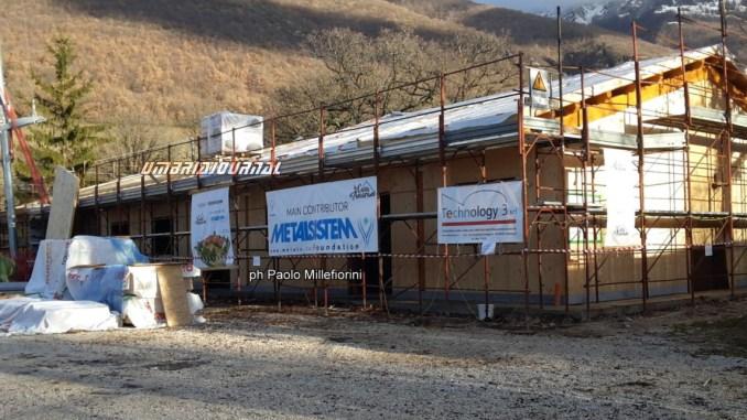 Sisma 2016, report a due anni dal sisma domani ad Ancarano