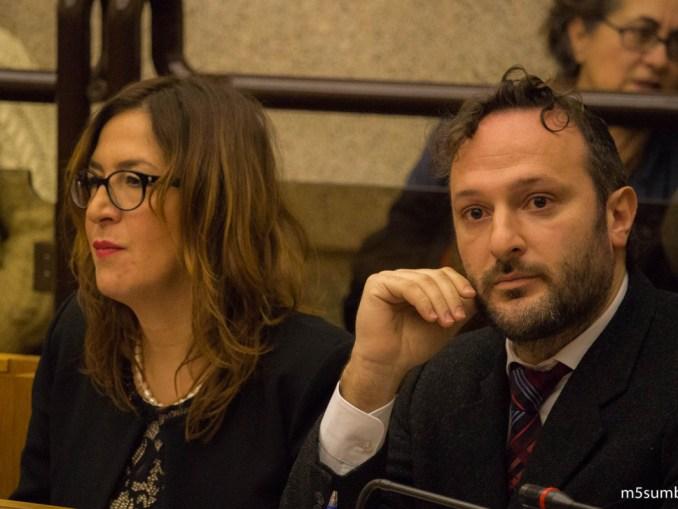Sostegno casa di riposo di Nocera Umbra, lo chiedono Carbonari e Liberati