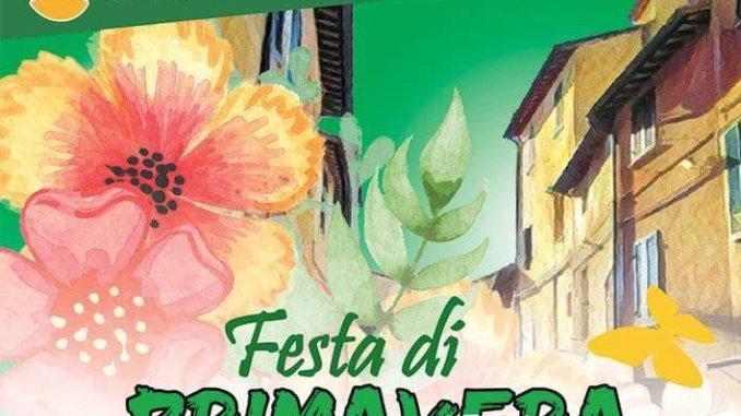 Festa di Primavera a Borgo Sant'Antonio, domenica 20 maggio