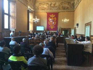 Presidente Marini a forum area interna sud ovest orvietano