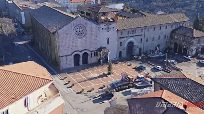 Perugia Monteluce e degrado, FdI a Pd, vi scordate che non avete fatto niente?