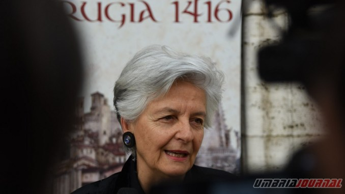 Perugia 1416, bocciatura Assemblea Legislativa, Severini: «Gesto ottuso e prepotente»