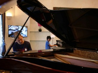 Concerto di Brad Mehldau a Umbria Jazz, 18 luglio, cancellato
