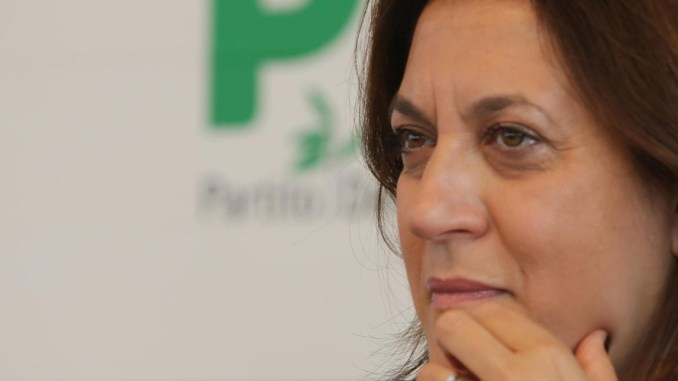 Lega Umbria lancia raccolta firme per dimissioni presidente #Marinidimettiti