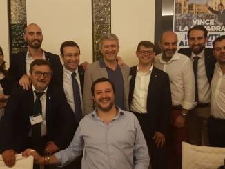 Lega lancia raccolta firme a sostegno di Salvini, alla Marini rispondiamo così