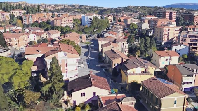 Giunta comunale di Perugia punta su quartiere di San Sisto