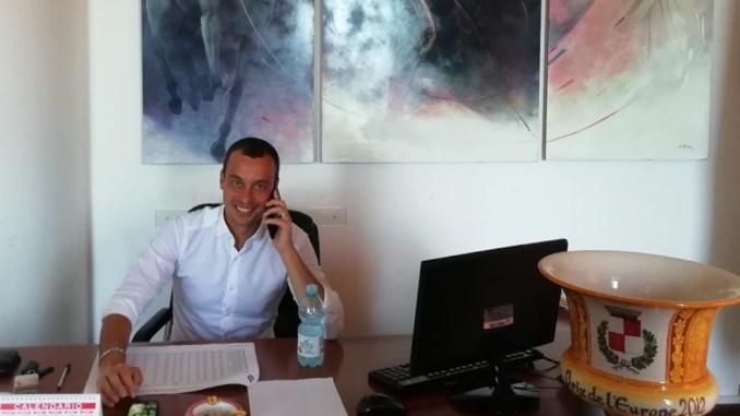 """Cristian Betti sindaco Corciano, pronta la giunta """"dream team"""""""