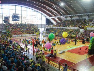 Gr.Est, Giornata diocesana, 3.000 bambini e ragazzi, Perugia