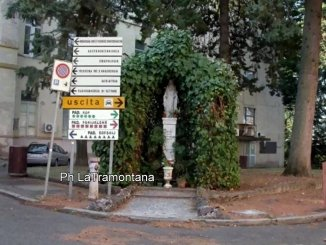 Madonnina di Monteluce, ma che fine ha fatto? Interrogazione del Pd di Perugia