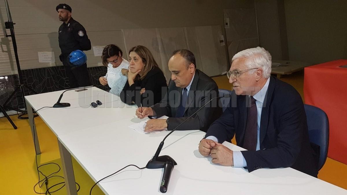 Terremoto, Ministro Bonisoli, da agosto gestione ordinaria di alcuni settori