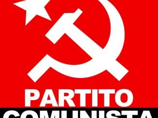 Comunisti, Pd in bancarotta politica, dopo elezioni, ora è rabbia e fascismo